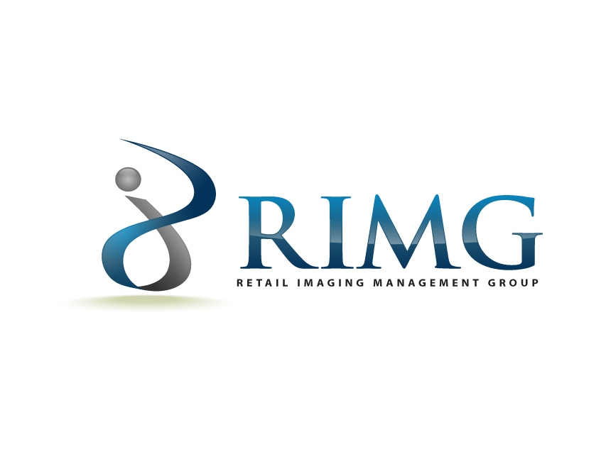 Logo Design by Richard Soriano - Entry No. 110 in the Logo Design Contest Creative Logo Design for Retail Imaging Management Group (R.I.M.G.).