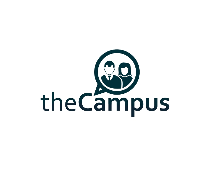Logo Design by Private User - Entry No. 68 in the Logo Design Contest theCampus Logo Design.