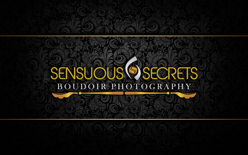 Logo Design by Shujaat Jaffri - Entry No. 48 in the Logo Design Contest Artistic Logo Design for Sensuous Secrets Boudoir Photography.