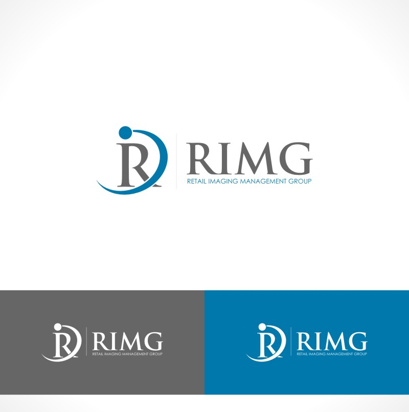 Logo Design by Private User - Entry No. 114 in the Logo Design Contest Creative Logo Design for Retail Imaging Management Group (R.I.M.G.).
