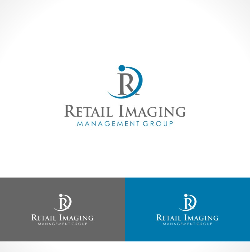 Logo Design by Private User - Entry No. 115 in the Logo Design Contest Creative Logo Design for Retail Imaging Management Group (R.I.M.G.).