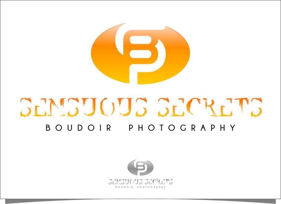 Logo Design by Ngepet_art - Entry No. 50 in the Logo Design Contest Artistic Logo Design for Sensuous Secrets Boudoir Photography.