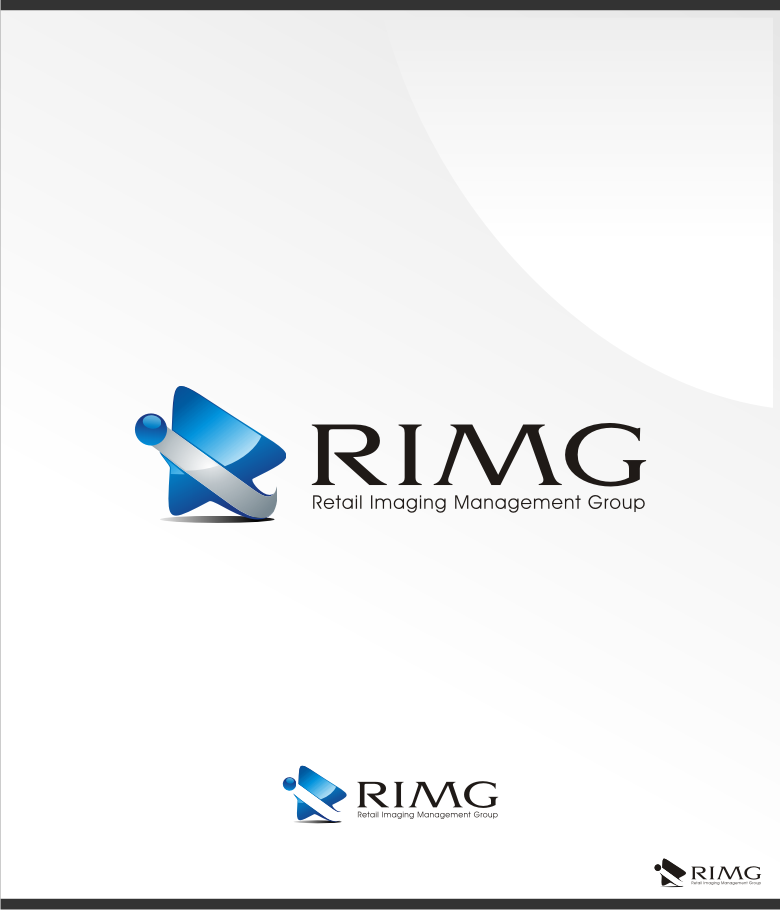 Logo Design by graphicleaf - Entry No. 116 in the Logo Design Contest Creative Logo Design for Retail Imaging Management Group (R.I.M.G.).