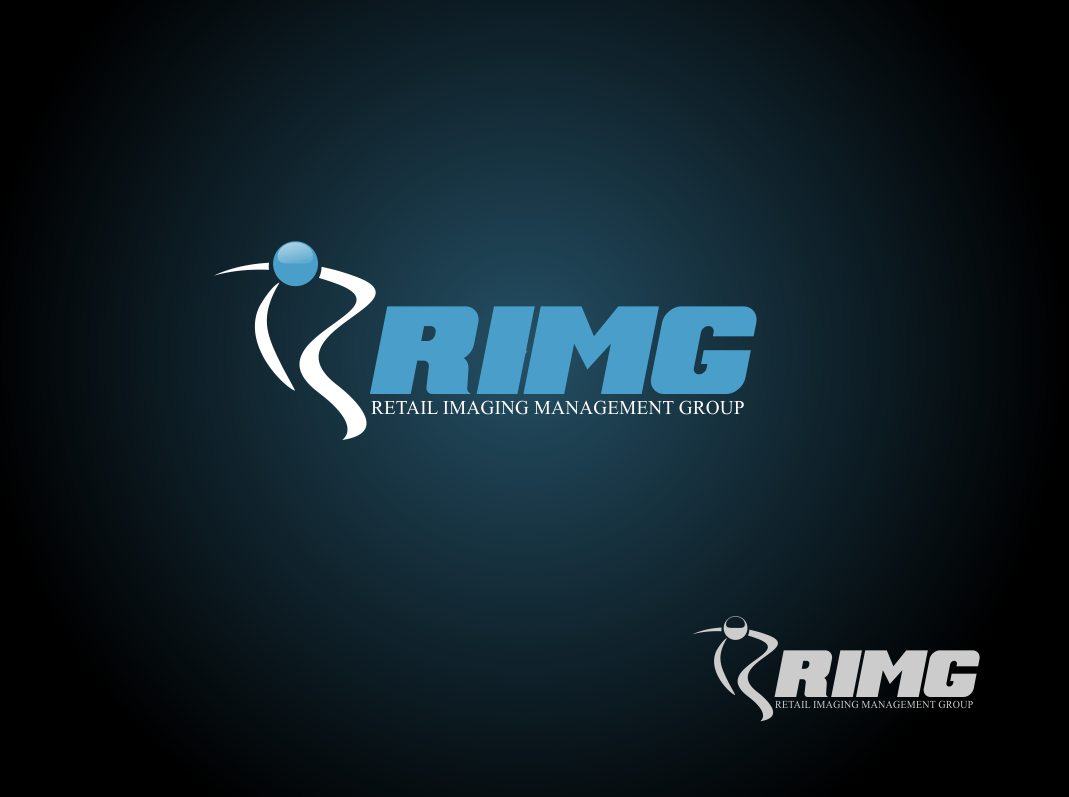 Logo Design by Chris Frederickson - Entry No. 123 in the Logo Design Contest Creative Logo Design for Retail Imaging Management Group (R.I.M.G.).