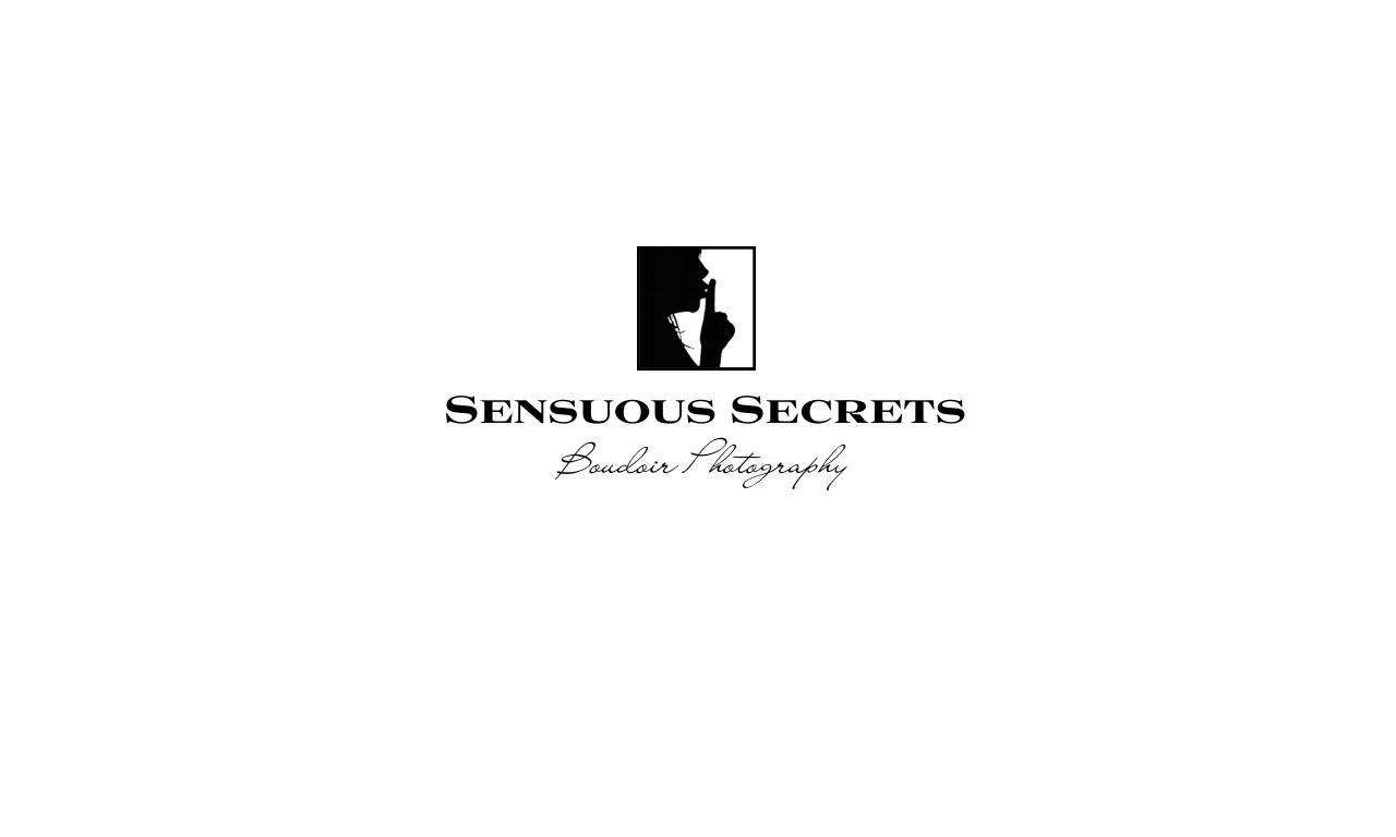 Logo Design by Q_Division_Designs - Entry No. 51 in the Logo Design Contest Artistic Logo Design for Sensuous Secrets Boudoir Photography.