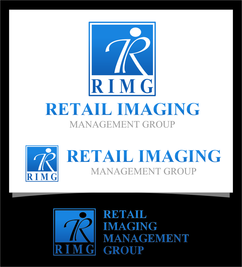 Logo Design by Ngepet_art - Entry No. 126 in the Logo Design Contest Creative Logo Design for Retail Imaging Management Group (R.I.M.G.).