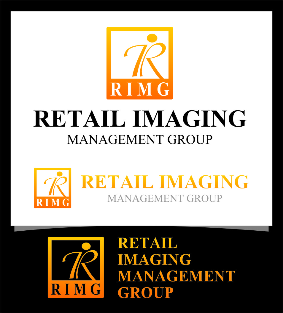 Logo Design by Ngepet_art - Entry No. 127 in the Logo Design Contest Creative Logo Design for Retail Imaging Management Group (R.I.M.G.).