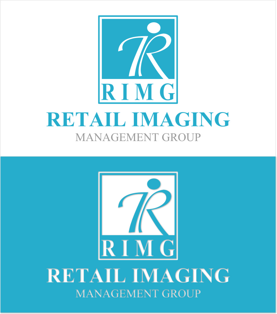 Logo Design by Ngepet_art - Entry No. 128 in the Logo Design Contest Creative Logo Design for Retail Imaging Management Group (R.I.M.G.).