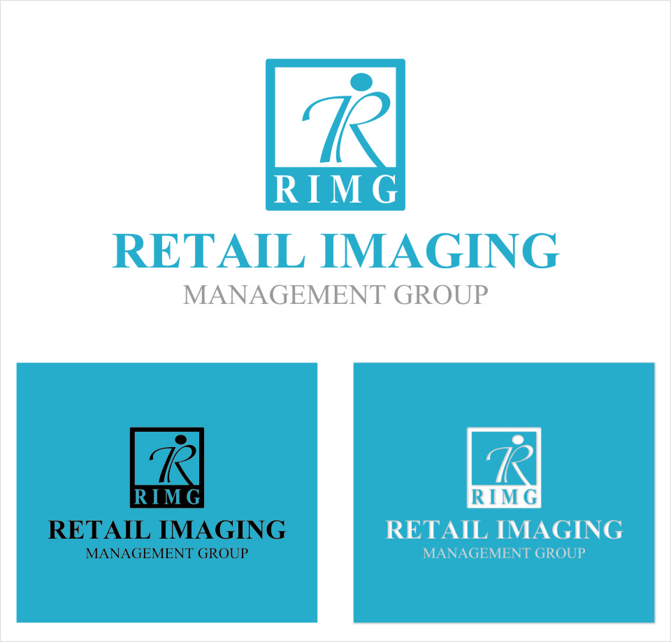 Logo Design by RasYa Muhammad Athaya - Entry No. 130 in the Logo Design Contest Creative Logo Design for Retail Imaging Management Group (R.I.M.G.).