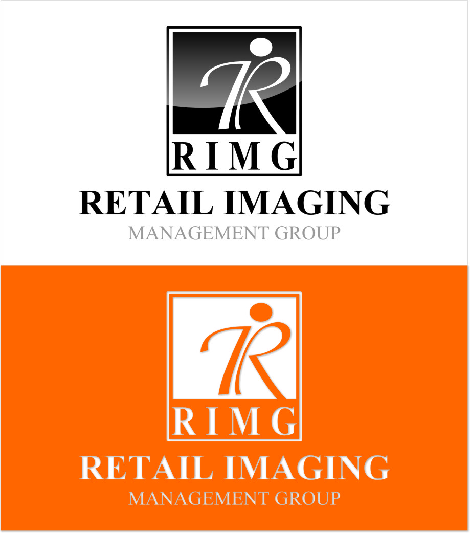 Logo Design by Ngepet_art - Entry No. 131 in the Logo Design Contest Creative Logo Design for Retail Imaging Management Group (R.I.M.G.).
