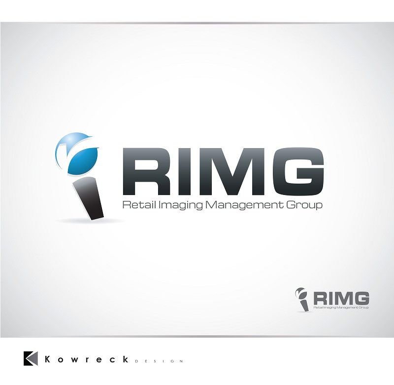 Logo Design by kowreck - Entry No. 135 in the Logo Design Contest Creative Logo Design for Retail Imaging Management Group (R.I.M.G.).