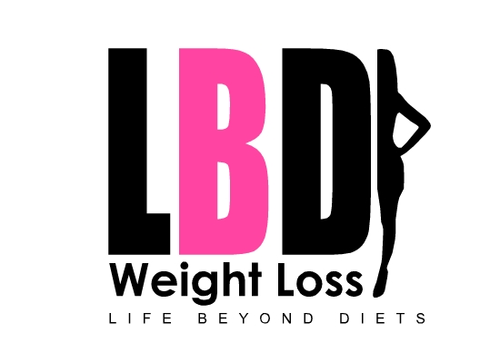 Logo Design by Ismail Adhi Wibowo - Entry No. 11 in the Logo Design Contest Imaginative Logo Design for LBD Weight Loss.