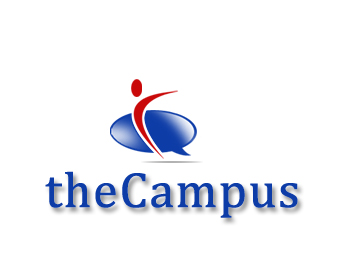Logo Design by Crystal Desizns - Entry No. 73 in the Logo Design Contest theCampus Logo Design.