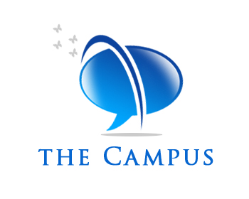 Logo Design by Crystal Desizns - Entry No. 74 in the Logo Design Contest theCampus Logo Design.