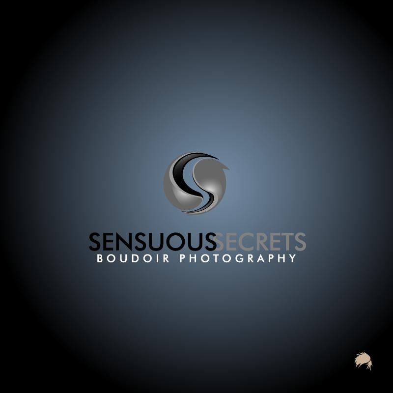 Logo Design by zesthar - Entry No. 54 in the Logo Design Contest Artistic Logo Design for Sensuous Secrets Boudoir Photography.