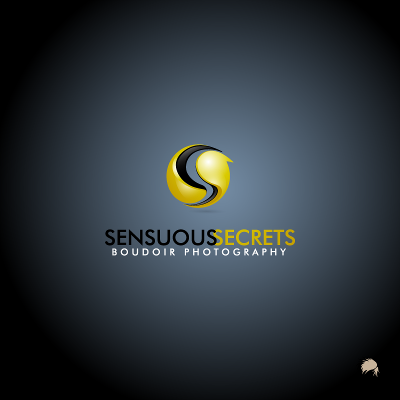 Logo Design by zesthar - Entry No. 55 in the Logo Design Contest Artistic Logo Design for Sensuous Secrets Boudoir Photography.