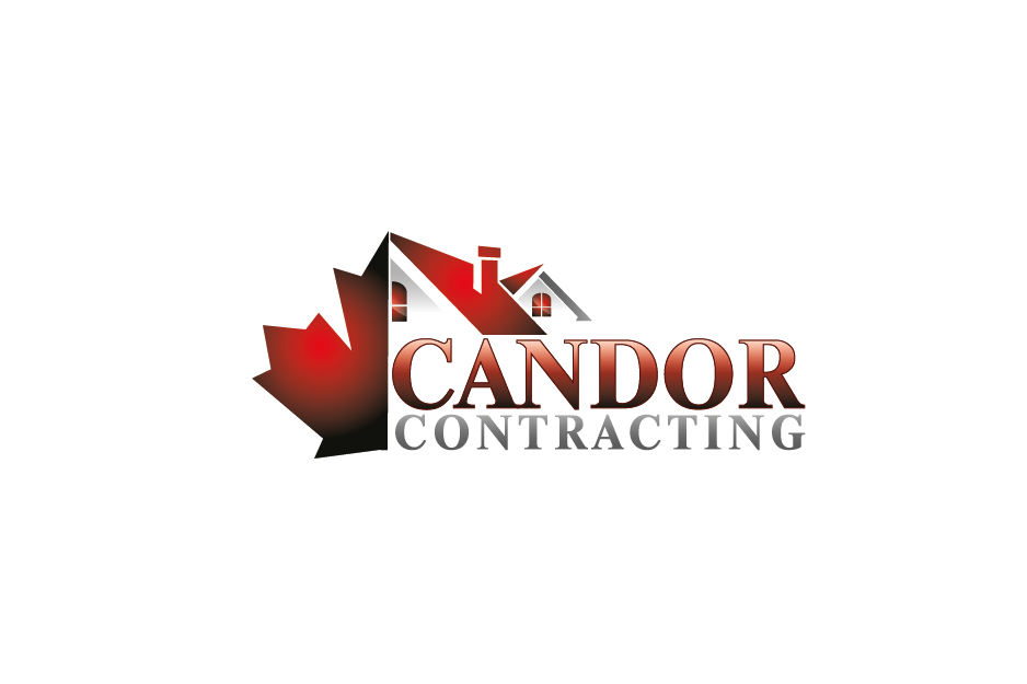 Logo Design by Private User - Entry No. 81 in the Logo Design Contest Unique Logo Design Wanted for Candor Contracting.