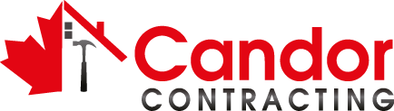 Logo Design by Private User - Entry No. 82 in the Logo Design Contest Unique Logo Design Wanted for Candor Contracting.
