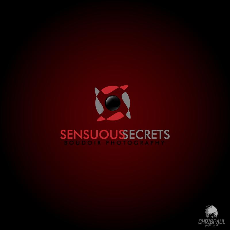 Logo Design by zesthar - Entry No. 56 in the Logo Design Contest Artistic Logo Design for Sensuous Secrets Boudoir Photography.