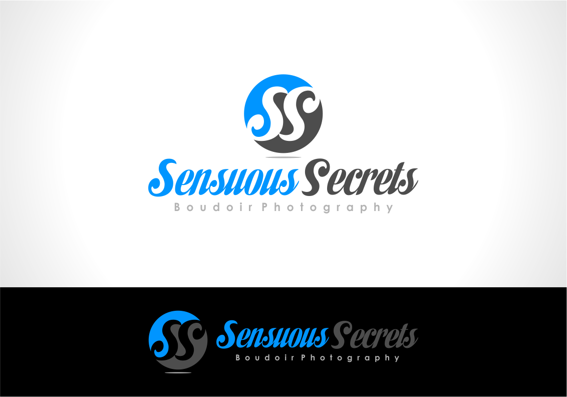 Logo Design by haidu - Entry No. 58 in the Logo Design Contest Artistic Logo Design for Sensuous Secrets Boudoir Photography.