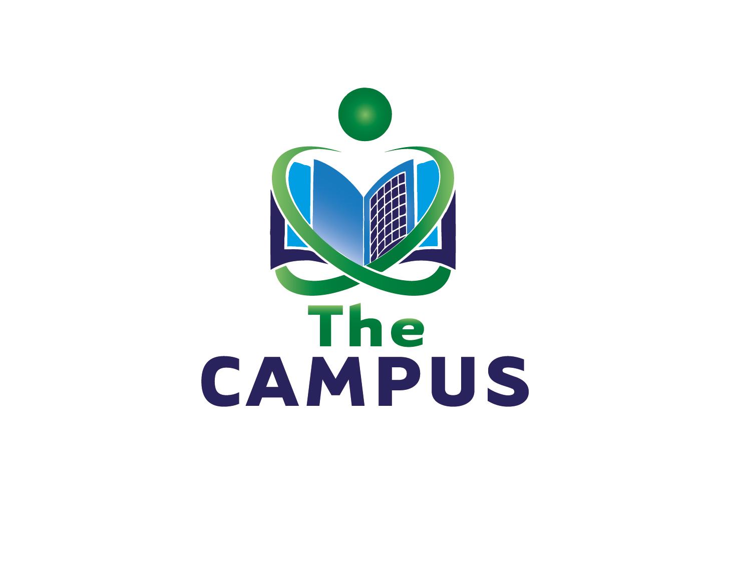Logo Design by VENTSISLAV KOVACHEV - Entry No. 88 in the Logo Design Contest theCampus Logo Design.