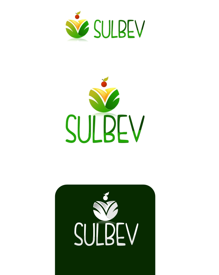 Logo Design by Private User - Entry No. 84 in the Logo Design Contest Creative Logo Design for SULBEV.