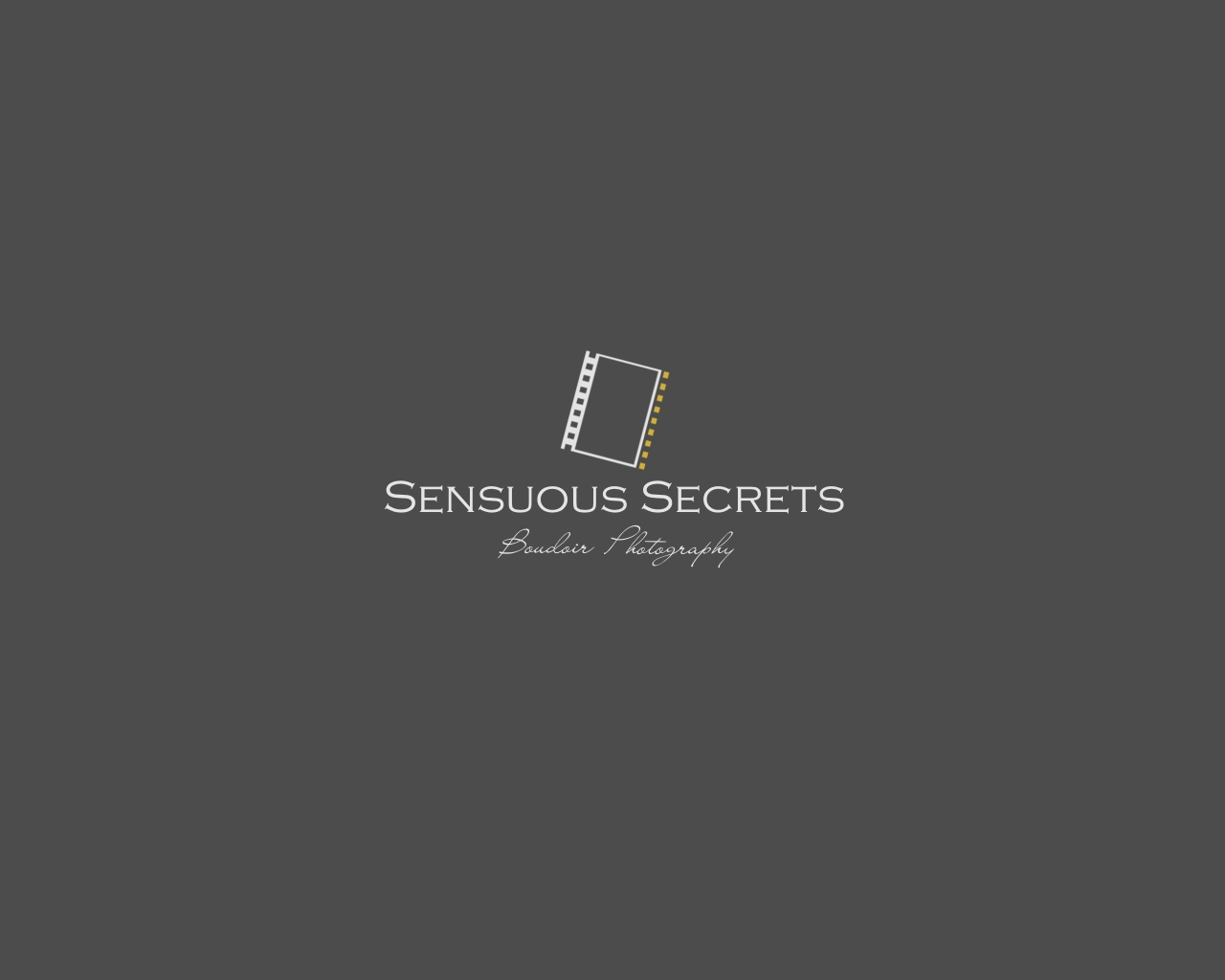Logo Design by Q_Division_Designs - Entry No. 64 in the Logo Design Contest Artistic Logo Design for Sensuous Secrets Boudoir Photography.