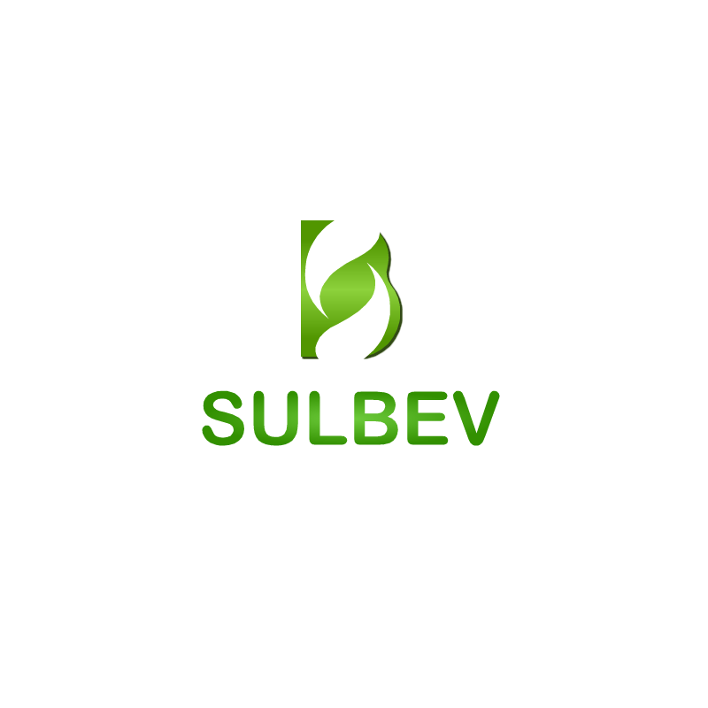 Logo Design by RAJU CHATTERJEE - Entry No. 86 in the Logo Design Contest Creative Logo Design for SULBEV.
