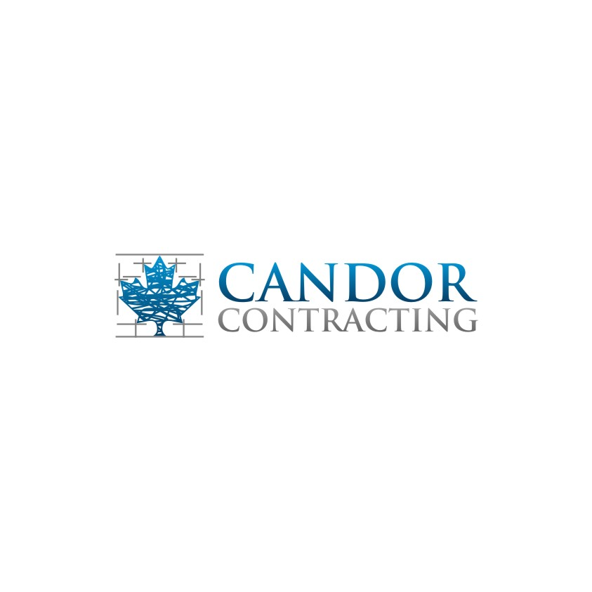 Logo Design by untung - Entry No. 96 in the Logo Design Contest Unique Logo Design Wanted for Candor Contracting.