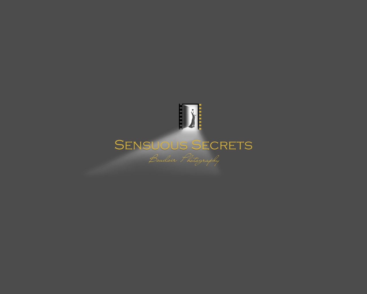 Logo Design by Q_Division_Designs - Entry No. 66 in the Logo Design Contest Artistic Logo Design for Sensuous Secrets Boudoir Photography.