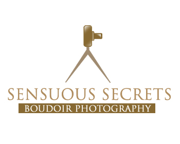 Logo Design by Crystal Desizns - Entry No. 67 in the Logo Design Contest Artistic Logo Design for Sensuous Secrets Boudoir Photography.