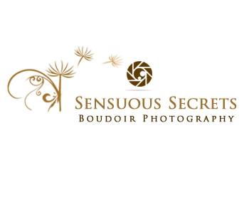 Logo Design by Crystal Desizns - Entry No. 69 in the Logo Design Contest Artistic Logo Design for Sensuous Secrets Boudoir Photography.