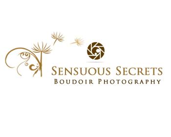 Logo Design by Crystal Desizns - Entry No. 69 in the Logo Design Contest Artistic Logo Design for Sensuous Secrets Boudoir Photography.