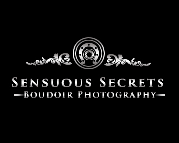 Logo Design by Crystal Desizns - Entry No. 70 in the Logo Design Contest Artistic Logo Design for Sensuous Secrets Boudoir Photography.
