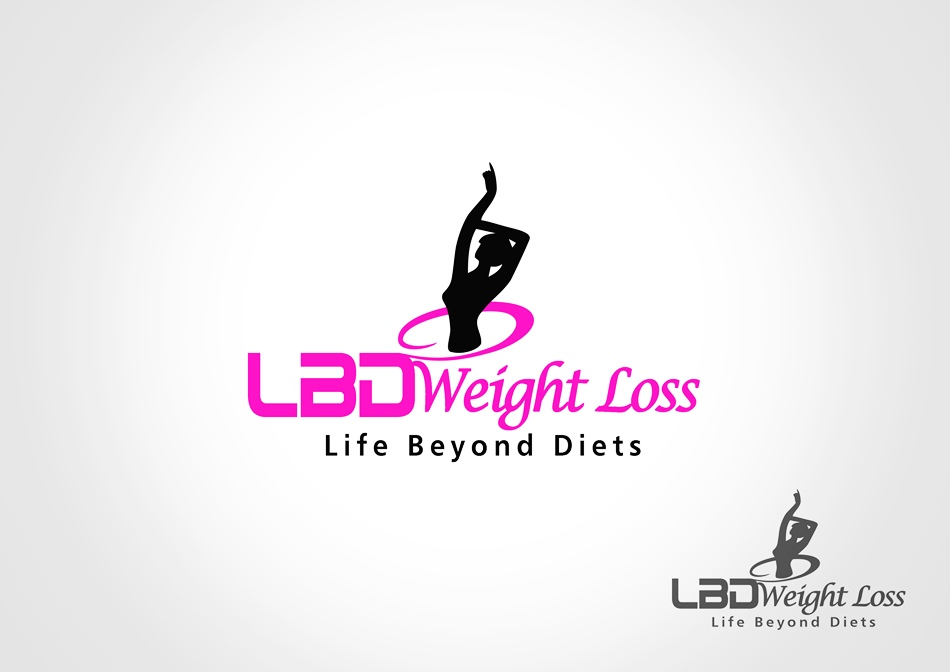 Logo Design by Respati Himawan - Entry No. 24 in the Logo Design Contest Imaginative Logo Design for LBD Weight Loss.