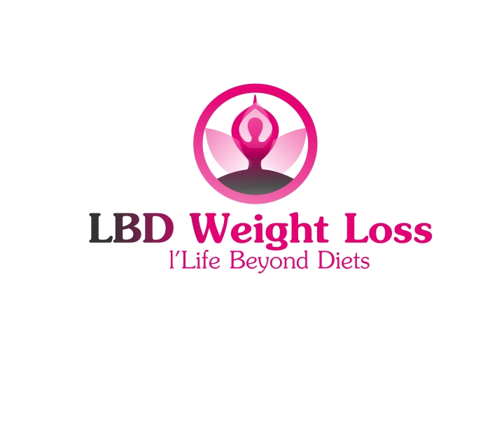 Logo Design by Private User - Entry No. 26 in the Logo Design Contest Imaginative Logo Design for LBD Weight Loss.