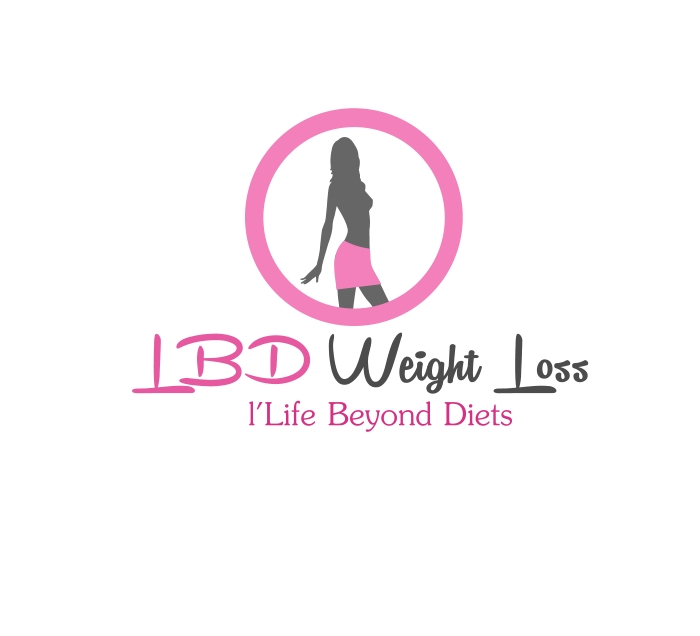 Logo Design by Private User - Entry No. 27 in the Logo Design Contest Imaginative Logo Design for LBD Weight Loss.