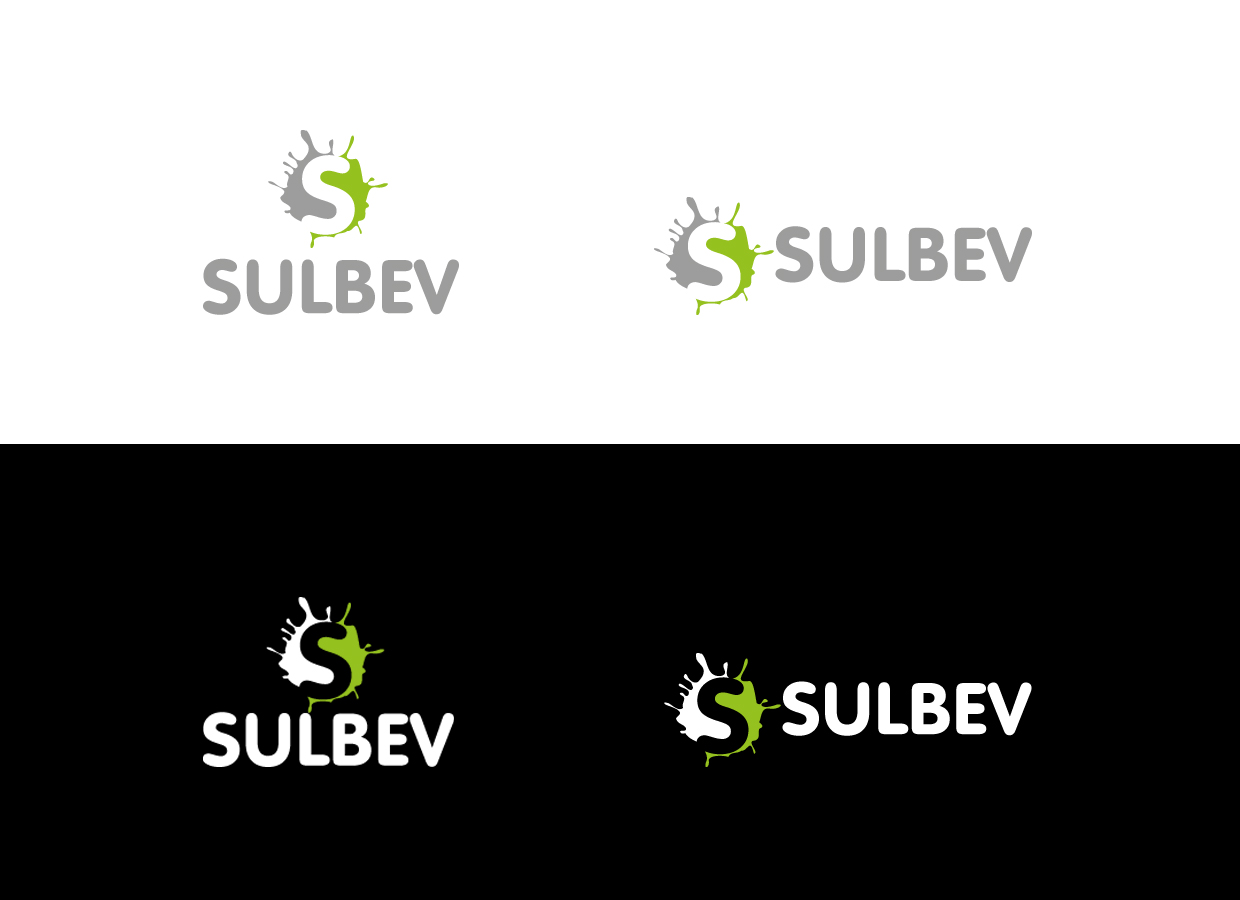 Logo Design by pixdesign - Entry No. 89 in the Logo Design Contest Creative Logo Design for SULBEV.