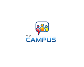 Logo Design by Private User - Entry No. 94 in the Logo Design Contest theCampus Logo Design.