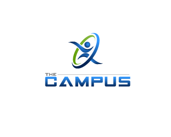 Logo Design by Private User - Entry No. 95 in the Logo Design Contest theCampus Logo Design.