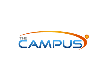 Logo Design by Private User - Entry No. 98 in the Logo Design Contest theCampus Logo Design.