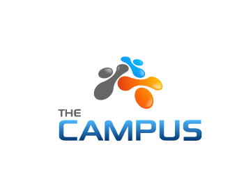 Logo Design by Private User - Entry No. 101 in the Logo Design Contest theCampus Logo Design.