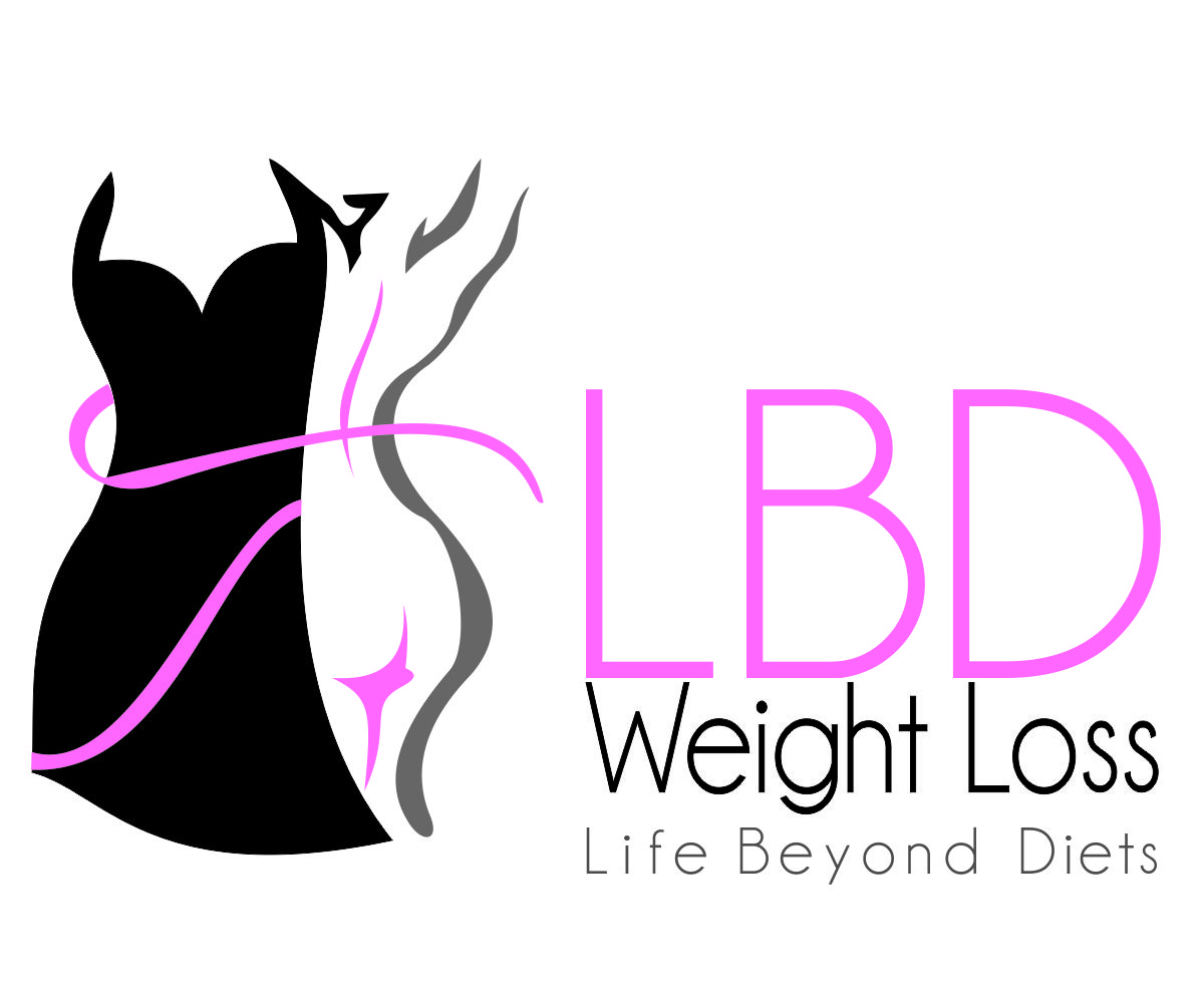 Logo Design by franz - Entry No. 34 in the Logo Design Contest Imaginative Logo Design for LBD Weight Loss.