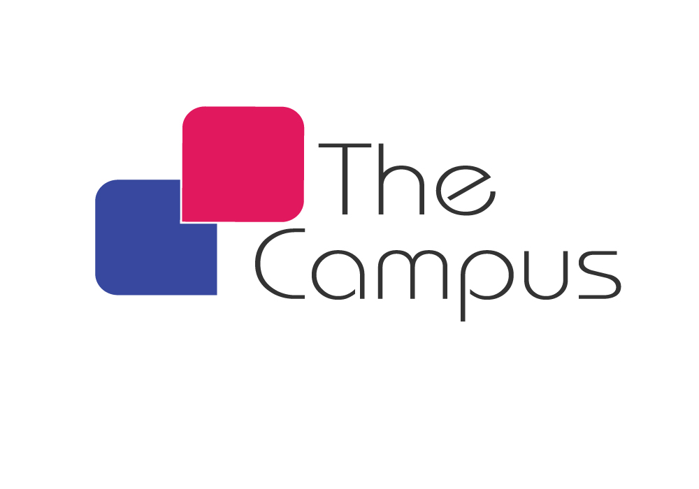 Logo Design by Pintura - Entry No. 106 in the Logo Design Contest theCampus Logo Design.