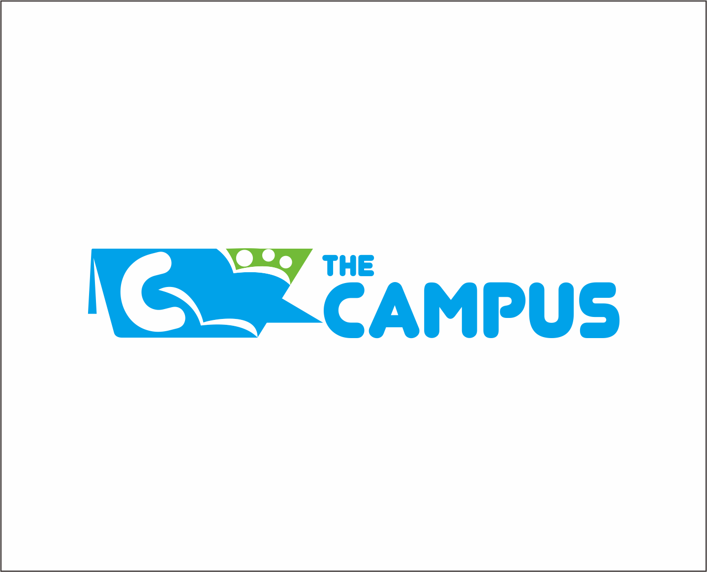Logo Design by Armada Jamaluddin - Entry No. 110 in the Logo Design Contest theCampus Logo Design.