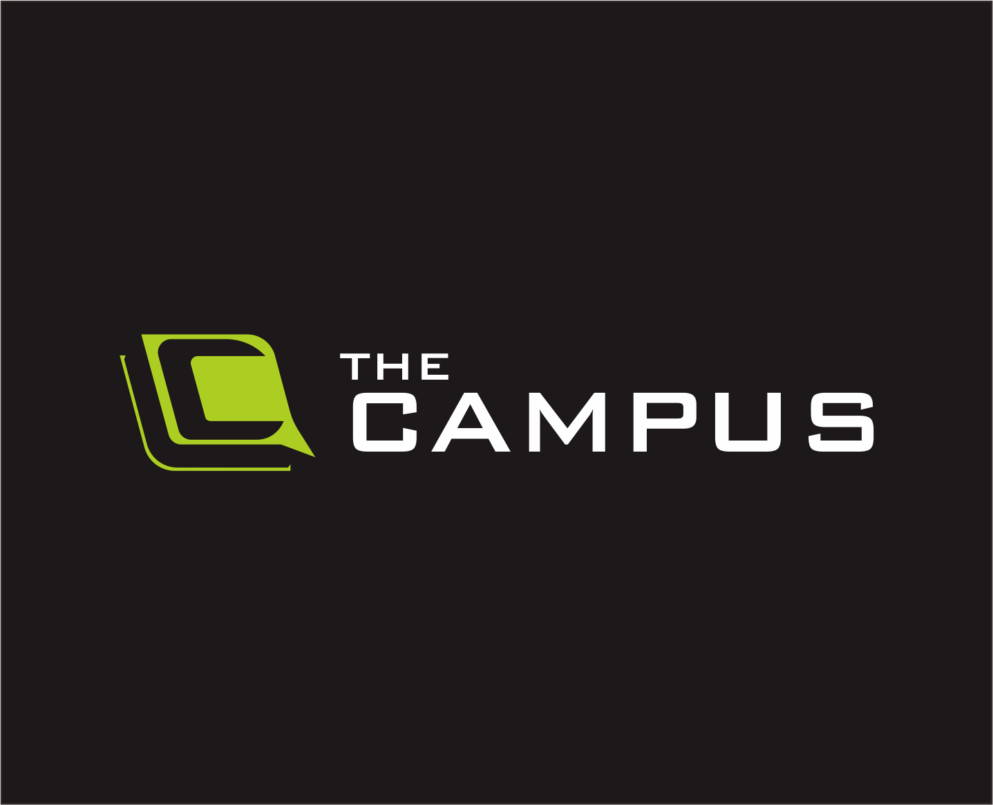 Logo Design by Armada Jamaluddin - Entry No. 112 in the Logo Design Contest theCampus Logo Design.