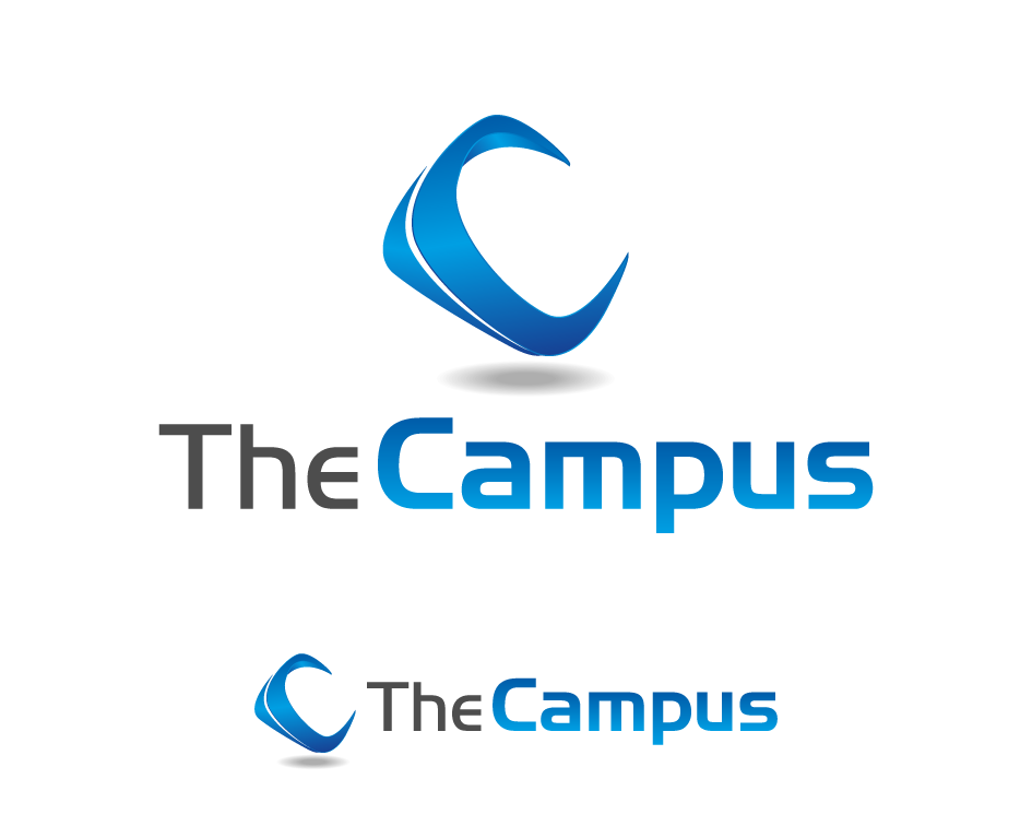 Logo Design by Yusuf Nurochim - Entry No. 113 in the Logo Design Contest theCampus Logo Design.