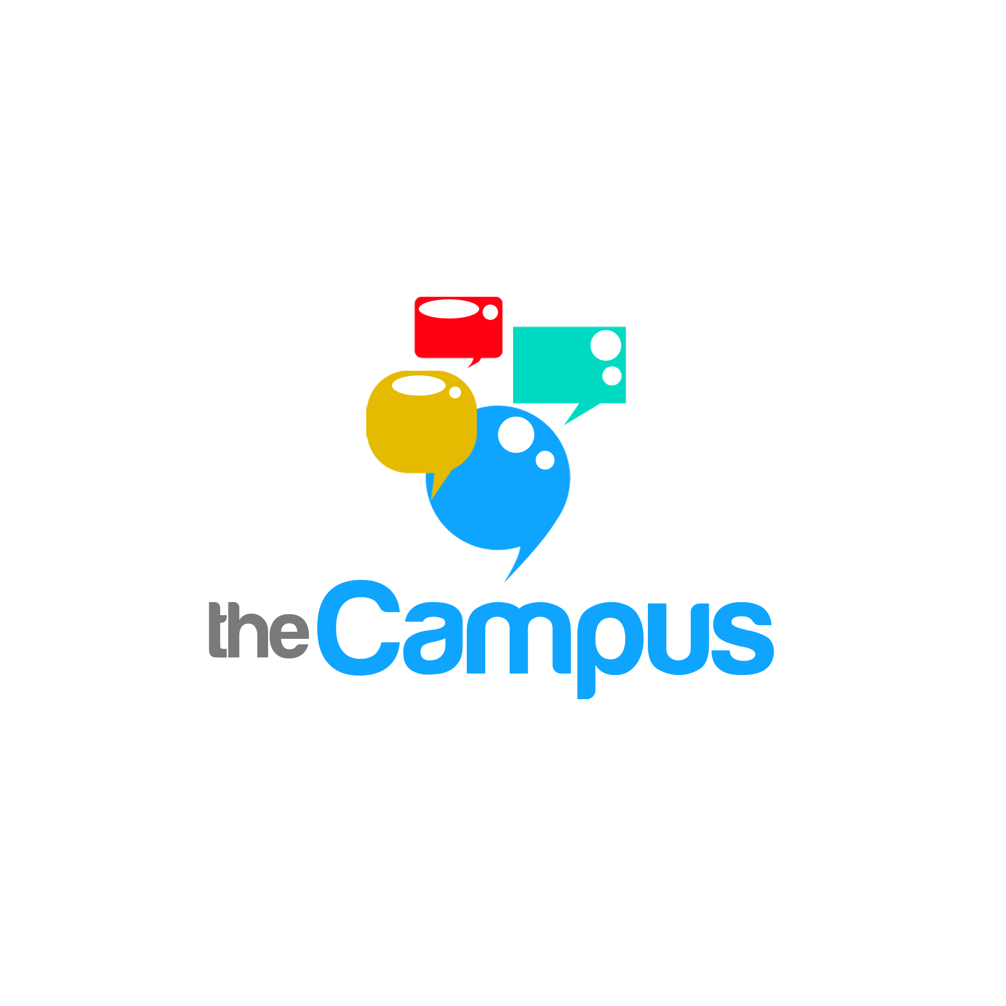 Logo Design by Kenneth Joel - Entry No. 114 in the Logo Design Contest theCampus Logo Design.
