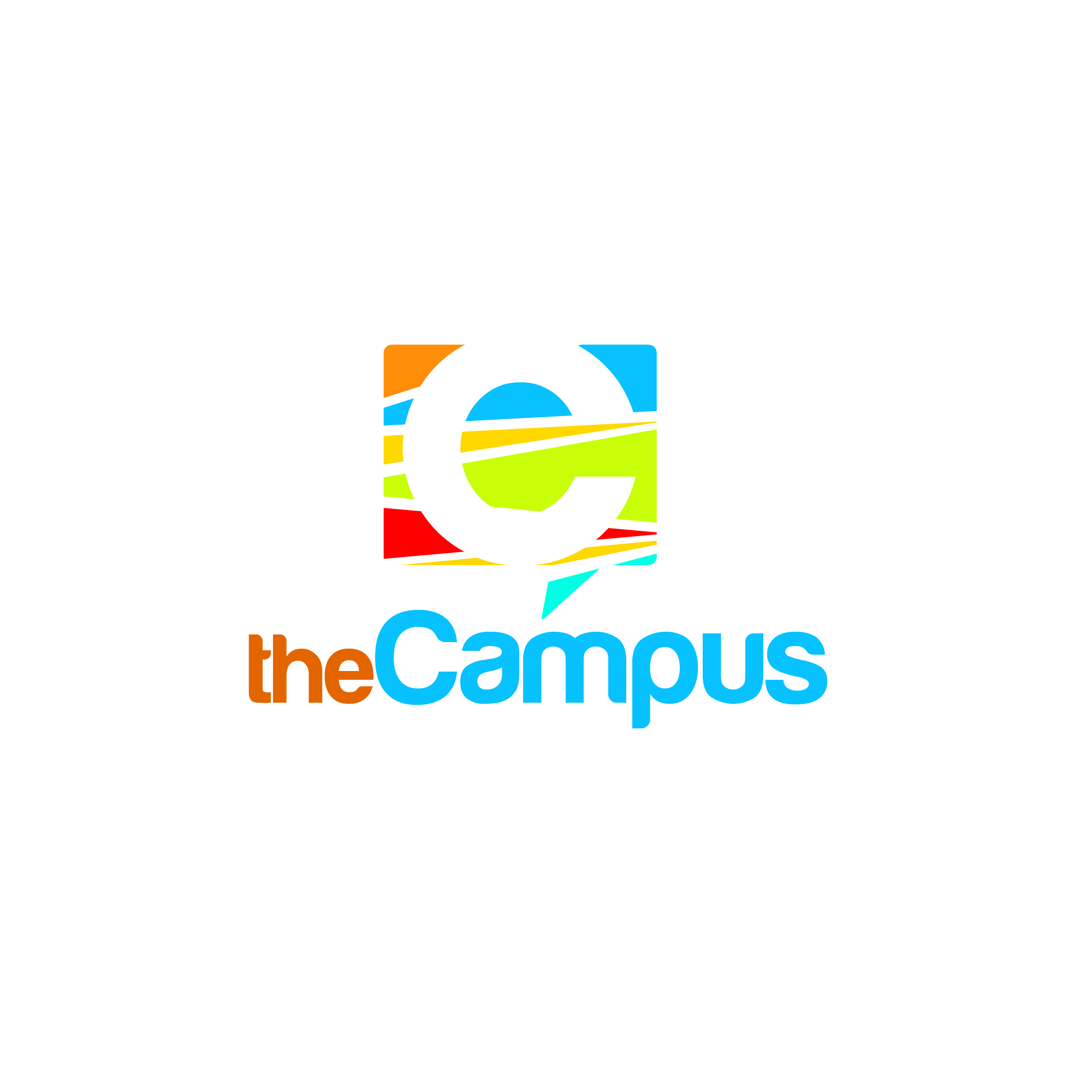 Logo Design by Kenneth Joel - Entry No. 115 in the Logo Design Contest theCampus Logo Design.