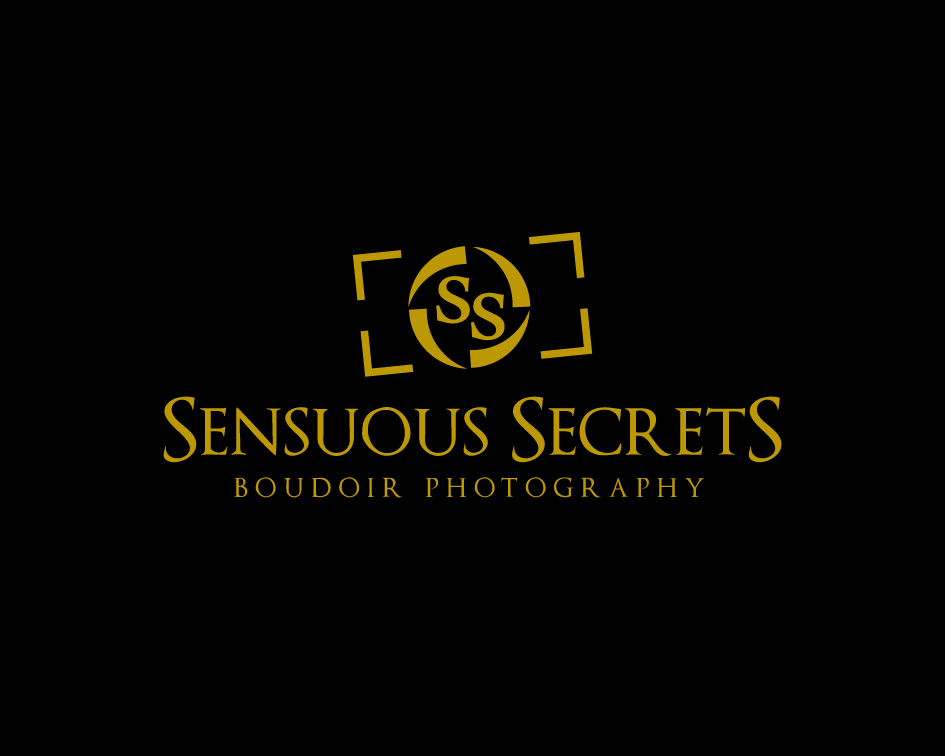 Logo Design by Yusuf Nurochim - Entry No. 81 in the Logo Design Contest Artistic Logo Design for Sensuous Secrets Boudoir Photography.